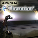 Thermal Spray Solutions for the Marine Industry; Sponsored by Thermion, Inc.