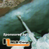 Performance of Coatings Over Waterjetted Surfaces; Sponsored by NLB Corp