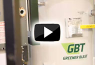 Greener Blast Technologies