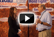 HoldTight Solutions Digital Exhibit - SSPC 2014