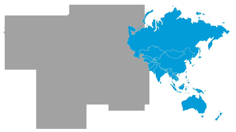 Asia Pacific Paintsquare