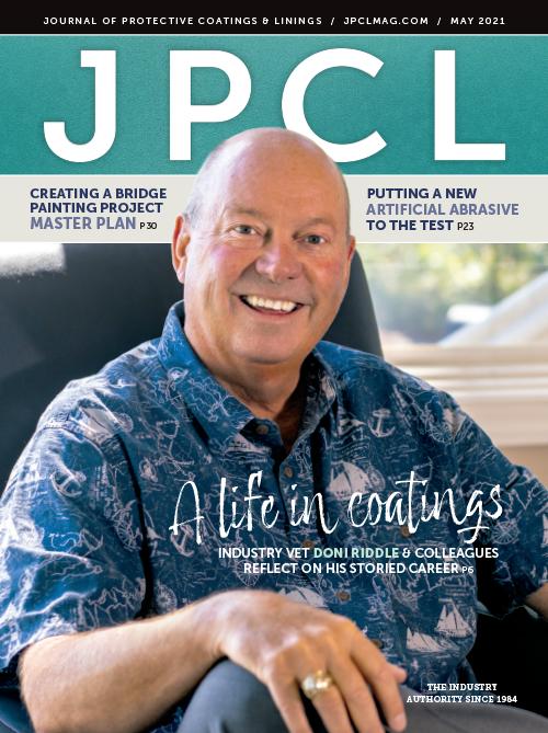 JPCL May 2021