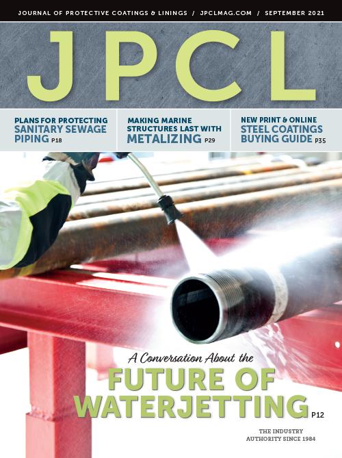 JPCL September 2021