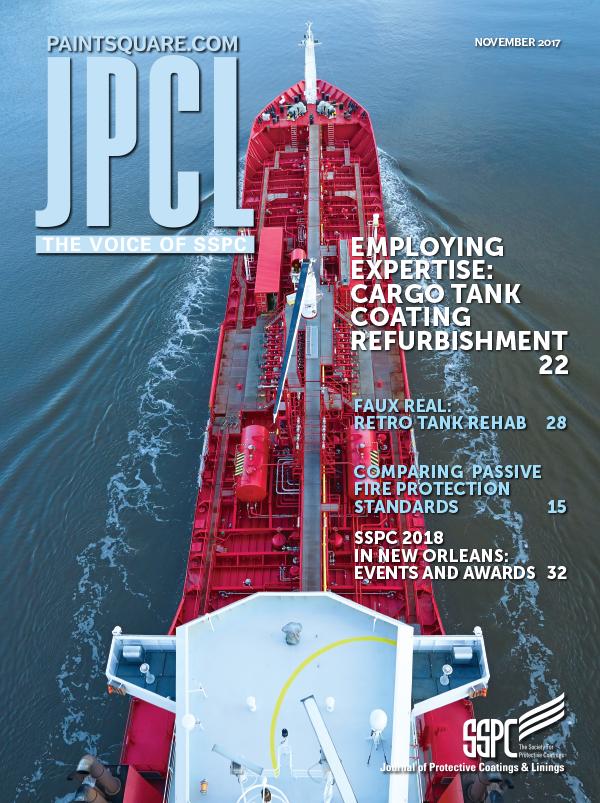 JPCL November 2017