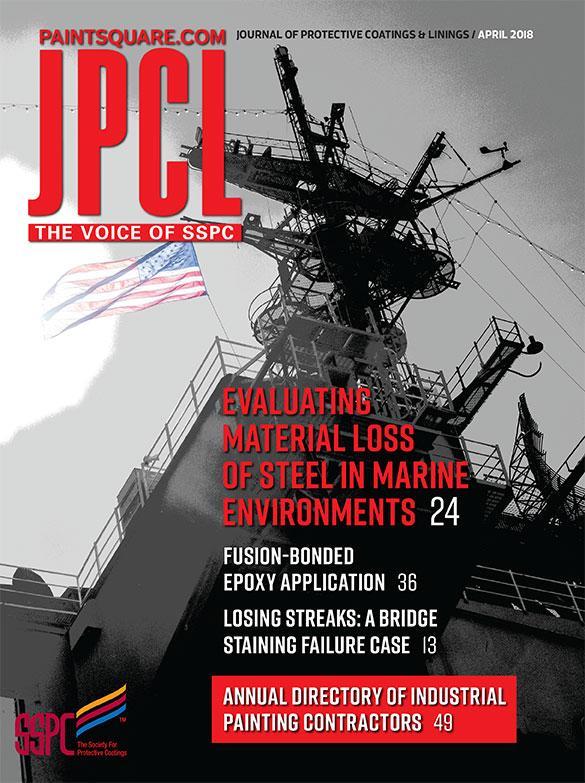 JPCL April 2018