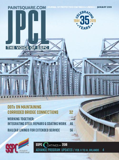 JPCL January 2019