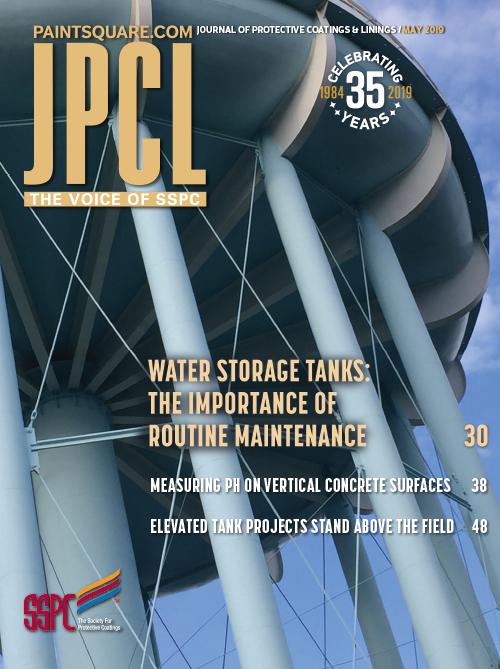 JPCL May 2019