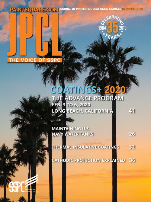 JPCL December 2019