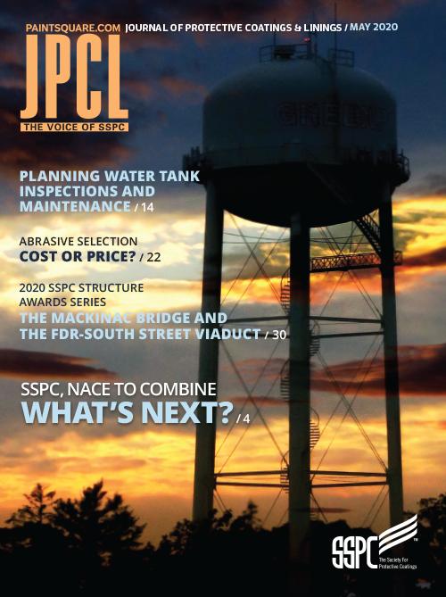 JPCL May 2020