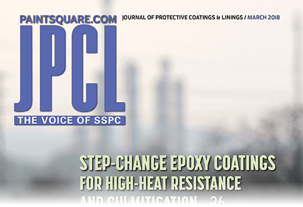 JPCL March 2018