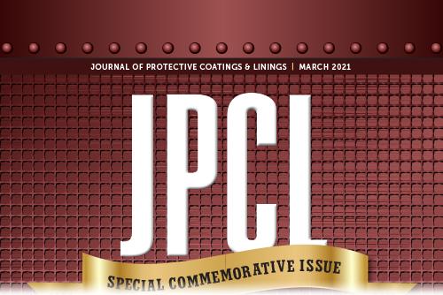 JPCL March 2021