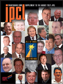 JPCL Top Thinkers 2012 - Special Issue