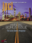 JPCL The Facility Owner's Perspective 2014 - Special Issue