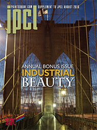 JPCL Industrial Beauty 2016 - Special Issue