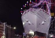 Modernizing to Maximize Shipbuilding
