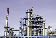 Coating Maintenance at an Oil Refinery