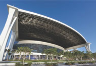 Design + Roof Coatings: Hitting It Out Of Marlins Park