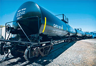 Railcar Lessor's Perspective on Coatings