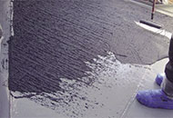Gaining Traction Low VOC and Sprayable Siloxane Non-Skid/Non-Slip Coating