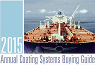 2015 Annual Coating Systems Buying Guide
