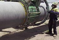 "Pipeline Field Joints Exploring the Coating Technologies that Protect Against ""Weak Links"""