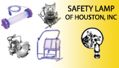 Safety Lamp of Houston, Inc.