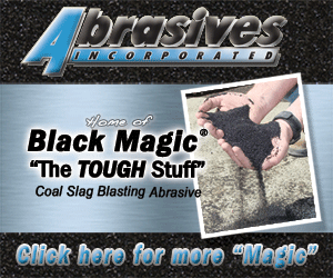 Abrasives Inc.