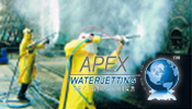 Apex Waterjetting Technologies