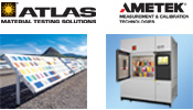 Atlas Material Testing Technology