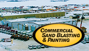 Commercial Sand Blasting & Painting Ltd.