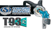 Corrosion Specialties, Inc.