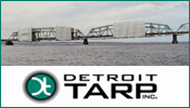Detroit Tarp, Inc.