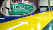 HP Spartacote, a Division of LATICRETE International
