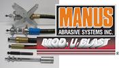 Manus Abrasive Systems, Inc./Mod-U-Blast Mfg.