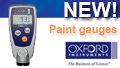 Oxford Instruments Coating Measurement