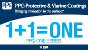 PPG Protective and Marine Coatings Group