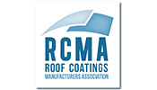 Roof Coatings Manufacturers Association (RCMA)