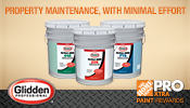 PPG  Architectural Coatings / Porter Paints / PGH Paints
