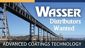 Wasser High-Tech Coatings Inc.