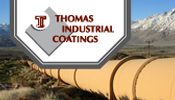 Thomas Industrial Coatings, Inc.