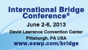 International Bridge Conference