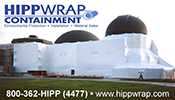 HippWrap Containment