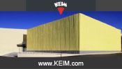 Keim Mineral Coatings