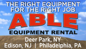 able equipment rental