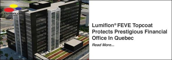 AGC Chemicals - LUMIFLON