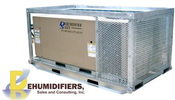 Dehumidifiers, Sales and Consulting