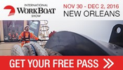 International WorkBoat Show
