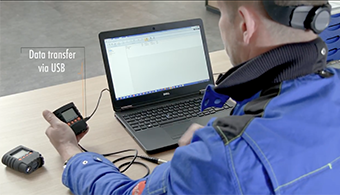 Solutions for Coating Thickness Measurement