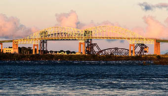 Reducing Costs on Sault Ste. Marie Bridge Maintenance