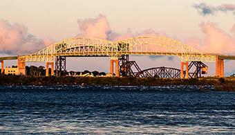 Reducing Costs on Sault Ste. Marie Bridge Maintenance